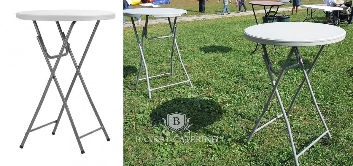 Коктейльный фуршетный столик
